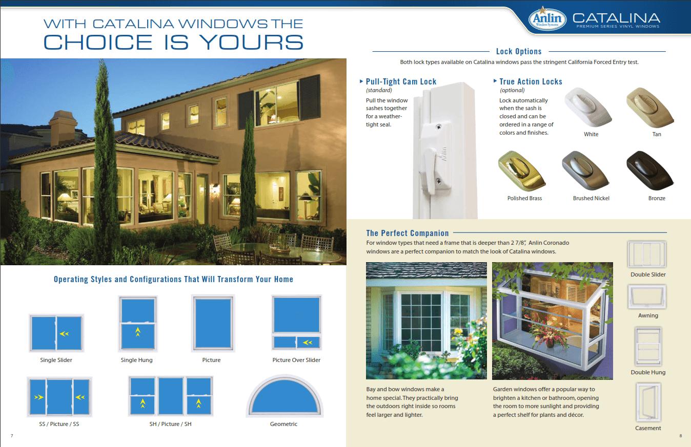 anlin windows reviews click to call download product brochures impressive exteriors